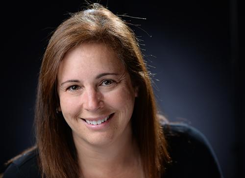 Leslie Fisher 2017 UDETC Keynote